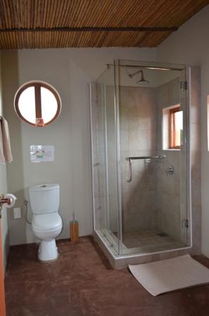 Bathroom - Chameleon Hill Lodge