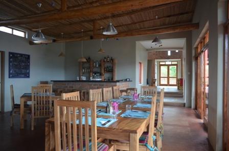 Chameleon Hill Dinning and Bar