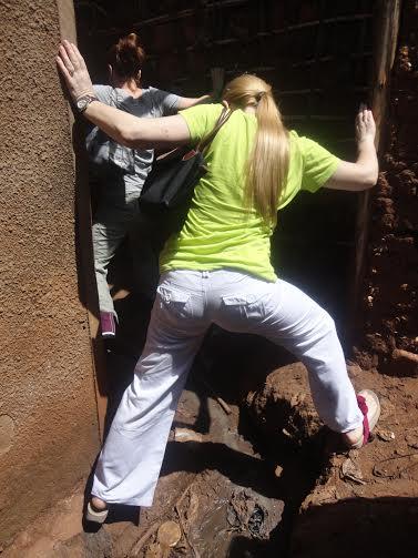 kampala slum tours