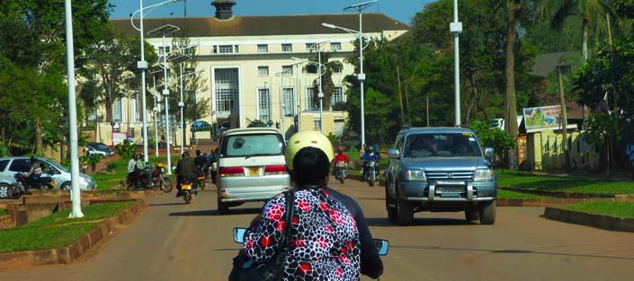 1 day kampala city tour adventure