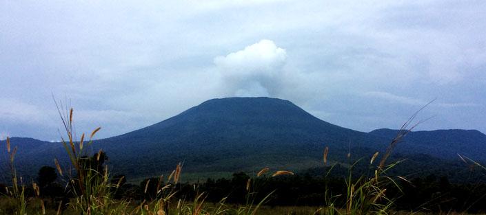 2 Days Nyiragongo Hike tour - Mount Nyiragongo safari