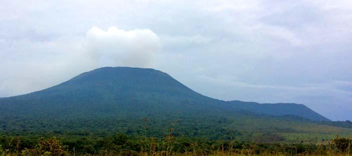 3 Days Nyiragongo volcano hike - Mount Nyiragongo safari
