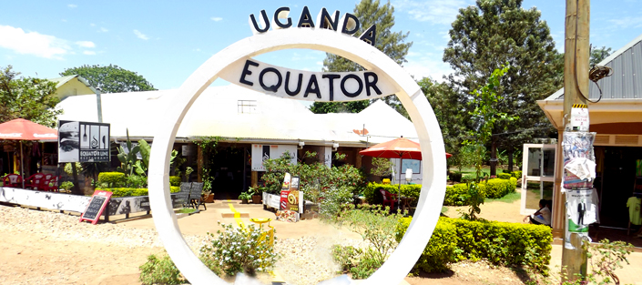 4 Days Ssese Islands and Uganda Equator tour - Brovad Sands Beach