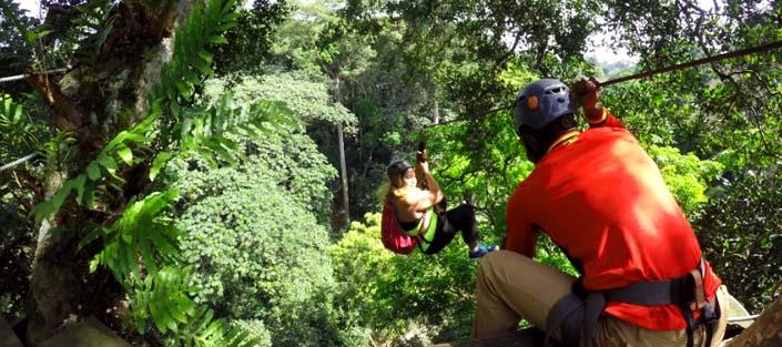Mabira Forest day tours Kampala