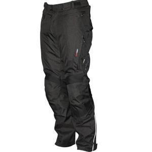 Waterproof pants - gorilla trekking in Uganda