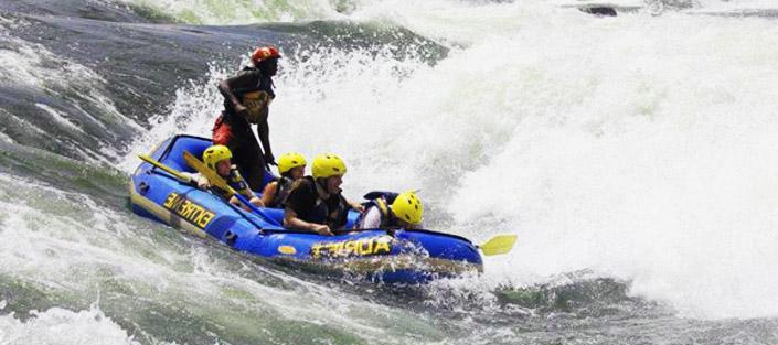 2 Days Jinja Tour with White Water Rafting on the Nile River - 2 Days Jinja Safari - Jinja