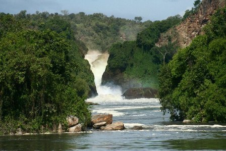 2 days murchison falls