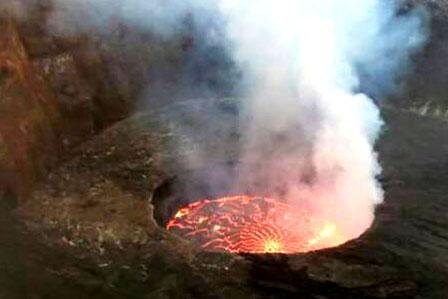 2 Days Nyiragongo Hike - 4 Days Nyiragongo Hike and Volcano Gorillas Rwanda