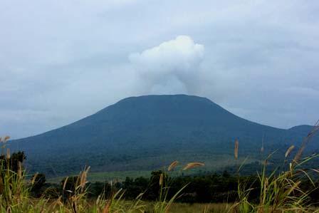 4 Days Nyiragongo with Rwanda Gorillas - 3 Days Nyiragongo volcano hike