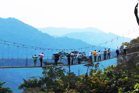 2 Days Nyungwe tour with canopy walk and Chimp tracking - 2 Days Akagera National Park Safari for a great wildlife experience