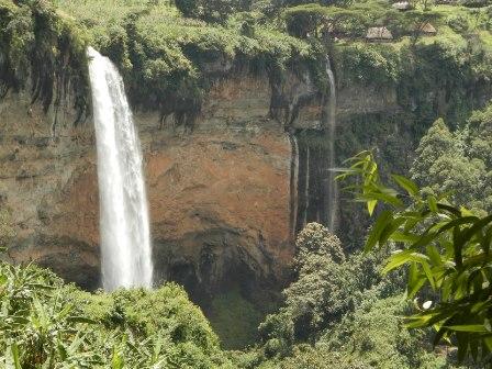 1 day sipi falls tour - Sipi falls, kapchorwa uganda